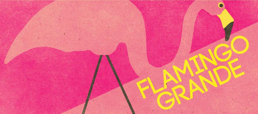 Flamingo Grande