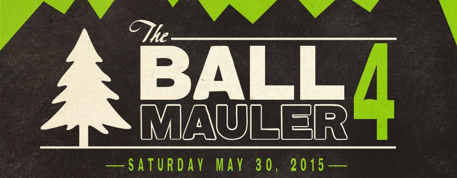 The Ball Mauler 4